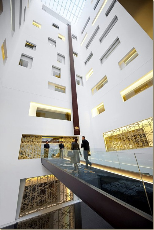 Mandarin Oriental Hôtel Barcelone-1