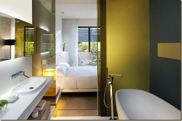 Mandarin Oriental Hôtel Barcelone-9