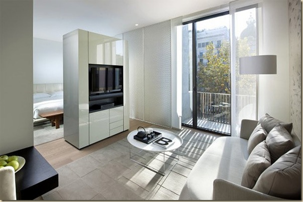 Mandarin Oriental Hôtel Barcelone-12