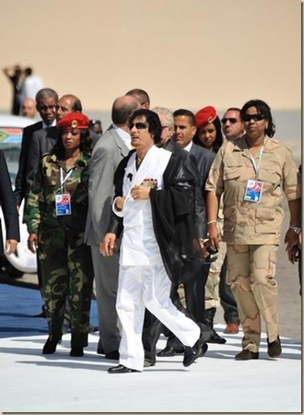 Les Amazones de Kadhafi-23
