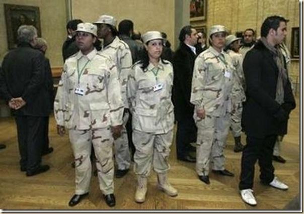 Les Amazones de Kadhafi-41