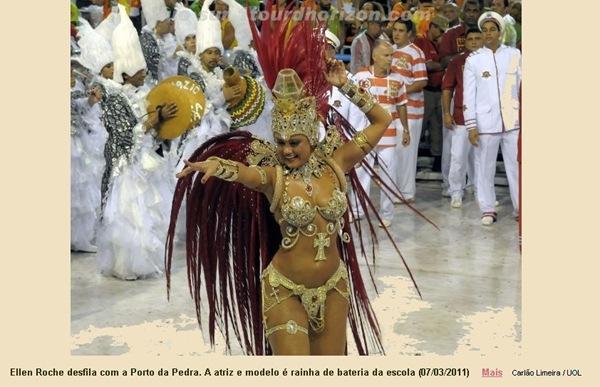 Les muses du Carnaval de Rio 2011-24