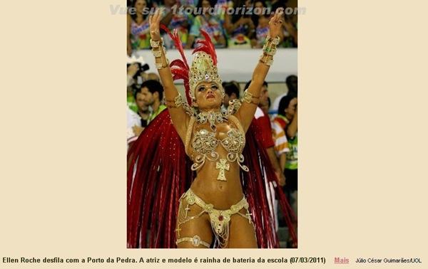 Les muses du Carnaval de Rio 2011-31
