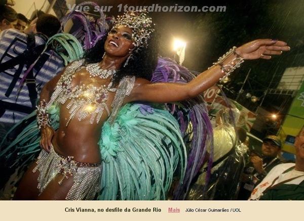 Les muses du Carnaval de Rio 2011-9