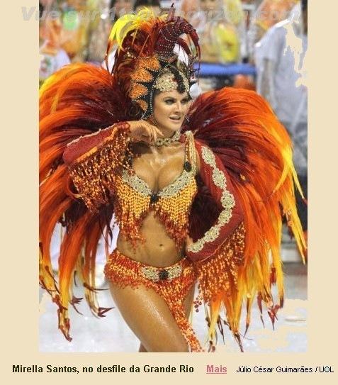 Les muses du Carnaval de Rio 2011-10