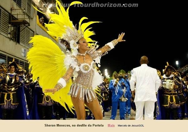 Les muses du Carnaval de Rio 2011-17