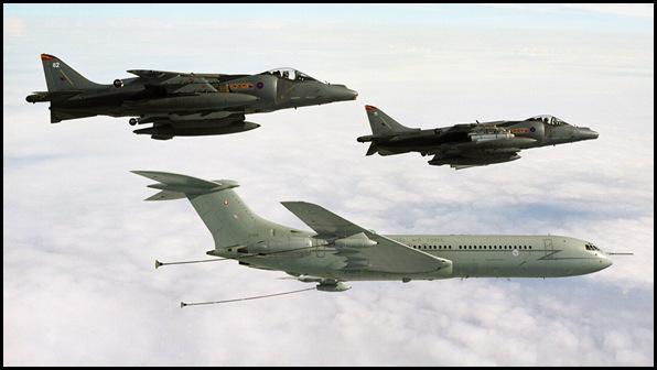 VC-10 RAF