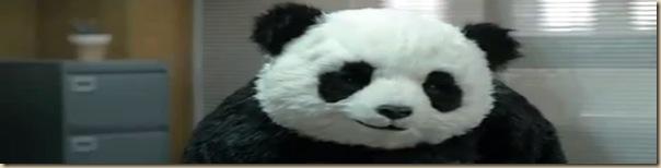 Ne dites jamais non au Panda
