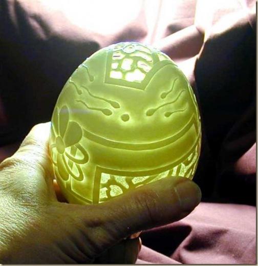 Gary LeMaster incroyable sculpteur d'œufs sur 1tourdhorizon.com-9