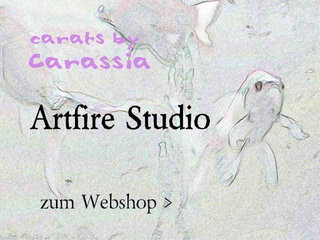 Carassia's ArtFire Shop