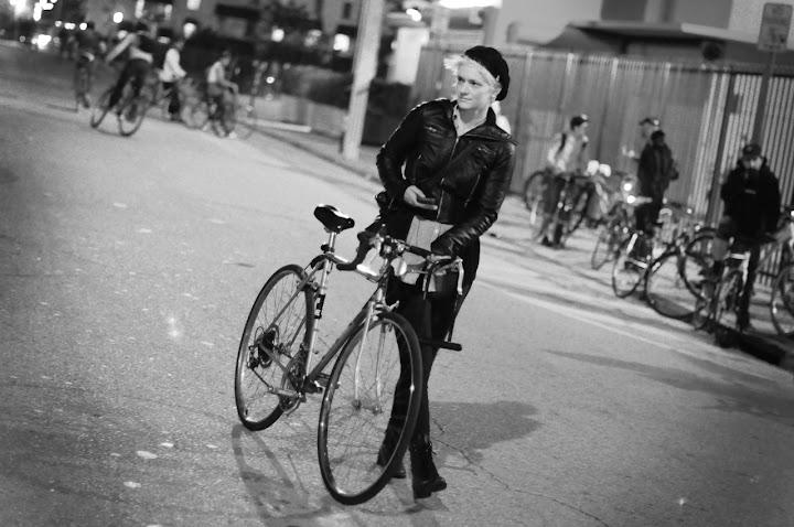 Bike Walker
