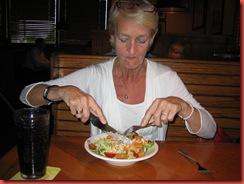 salade outback