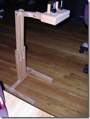 new floor stand