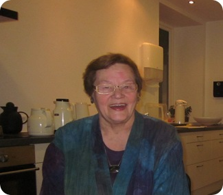 Nicolina Beder