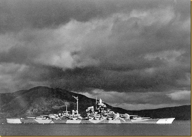 Tirpitz_altafjord