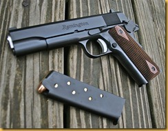 remington r1