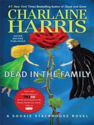 charlaine harris a touch of dead  summary