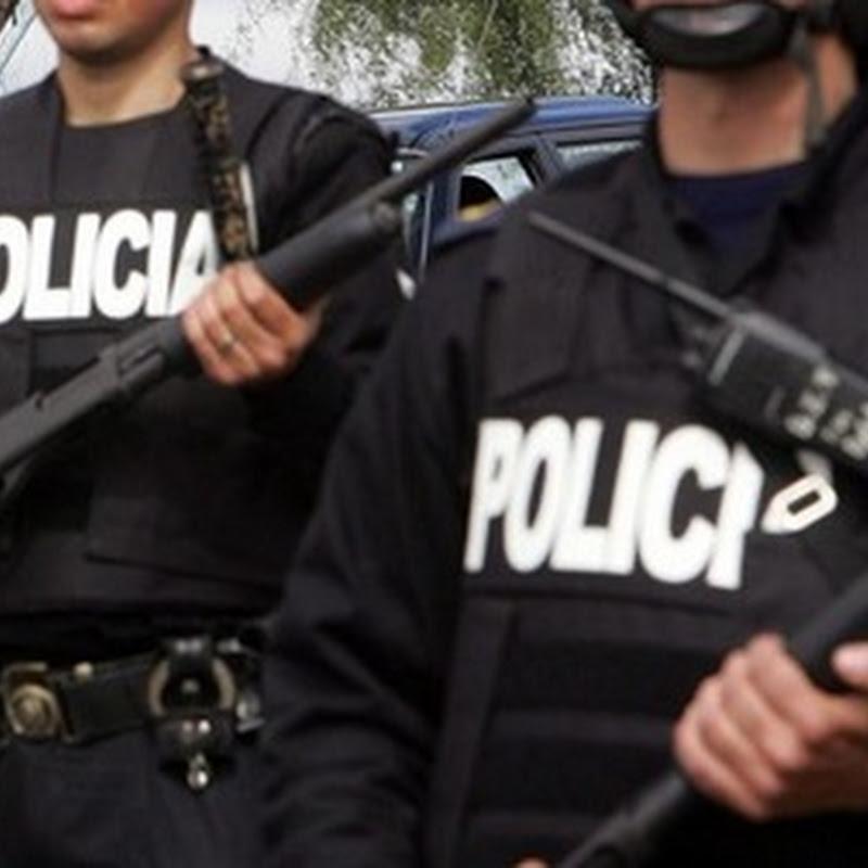 Páginas Policiales Personales