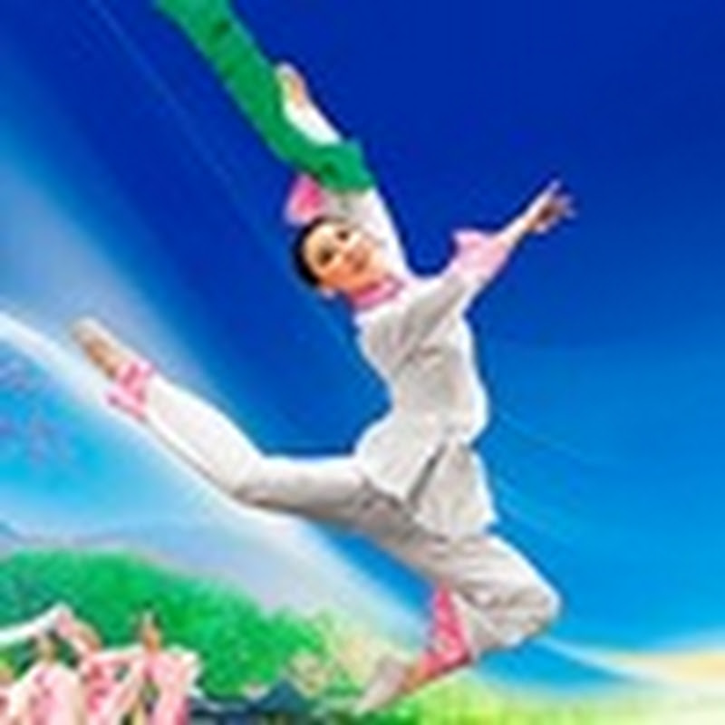 Shen Yun Performing Arts (promo)