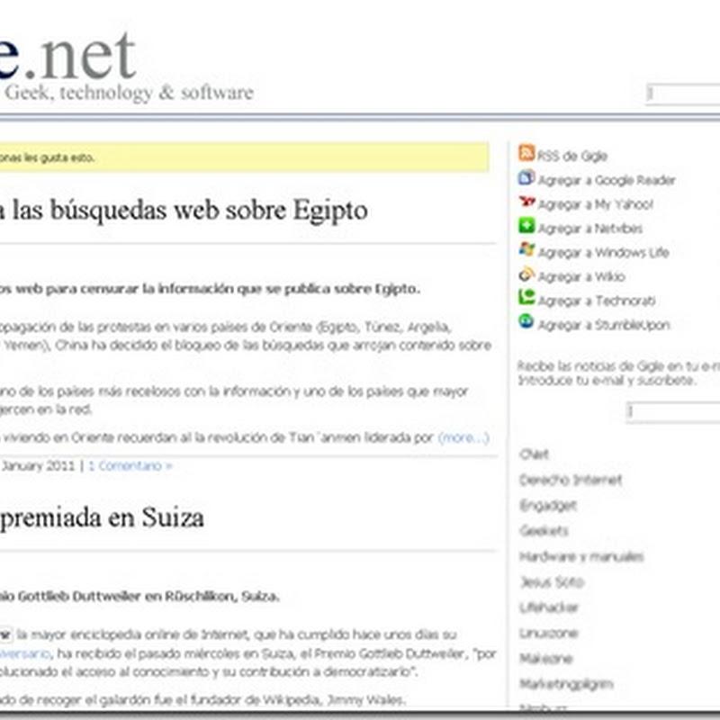 Gigle.net