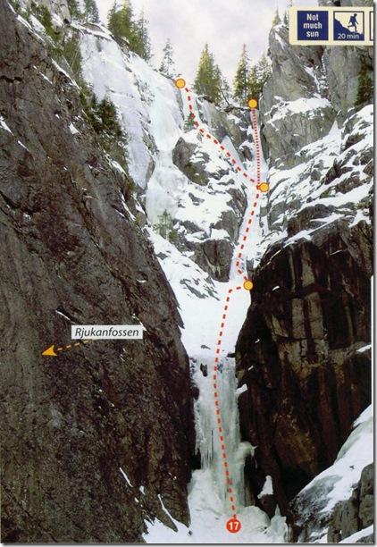 2º día-Upper gorge
