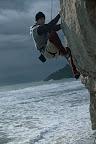 Wspinaczka nad wodą