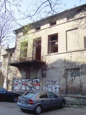 Łódź, Piotrkowska 216