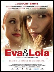 eva Y lola (Custom)