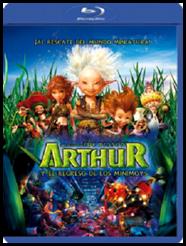 Arthur Y El Regreso De Los Minimois