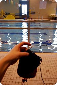 swimknitting