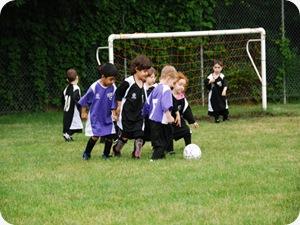 soccercluster
