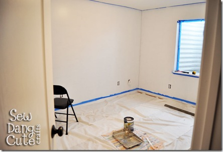 Painting-guest-room