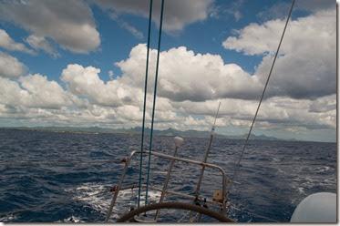 Farewel to Mauritius