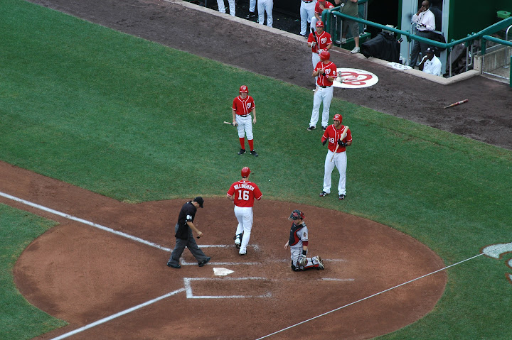 After the Hammer's homer