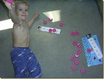 milk lid puzzles