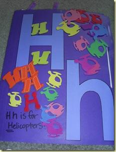 letter h ffg 2