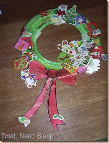 xmas crafts 2008 (1)