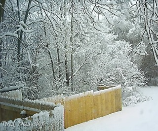 Hello, Snow
