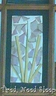 Palm Sunday finished artwork