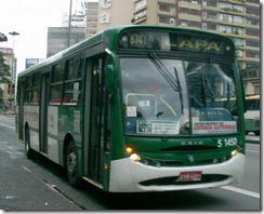 ViaSul Transportes abre vagas de Cobrador de ônibus - São Paulo-SP