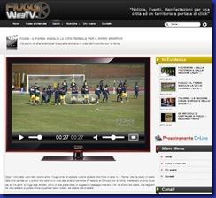 fiuggi web tv