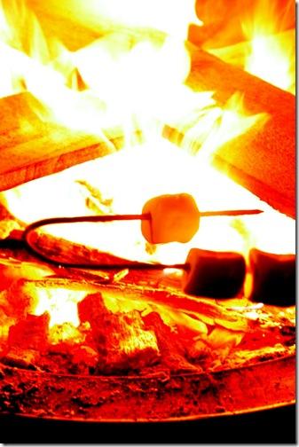 marshmallowsfire