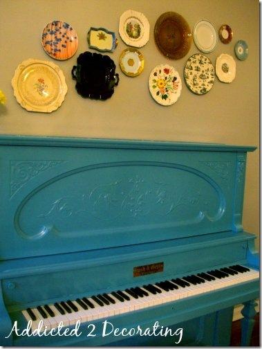 turquoise piano 3