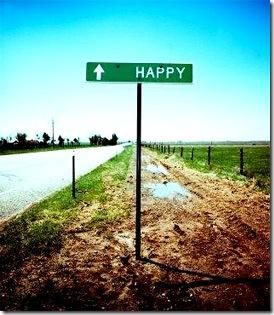 -happy