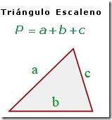 Fórmulas de triángulos 2