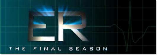ER TV Show -  NBC