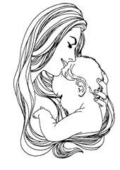 madre-hijo