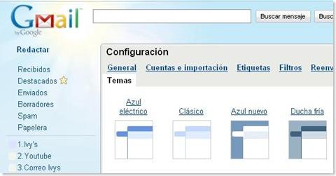 Gmail - Configuración-gmail