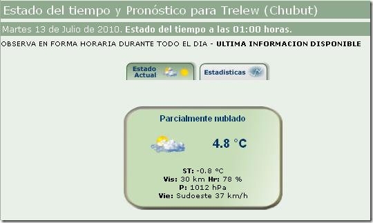 Servicio Meteorológico Nacional_1278995084267