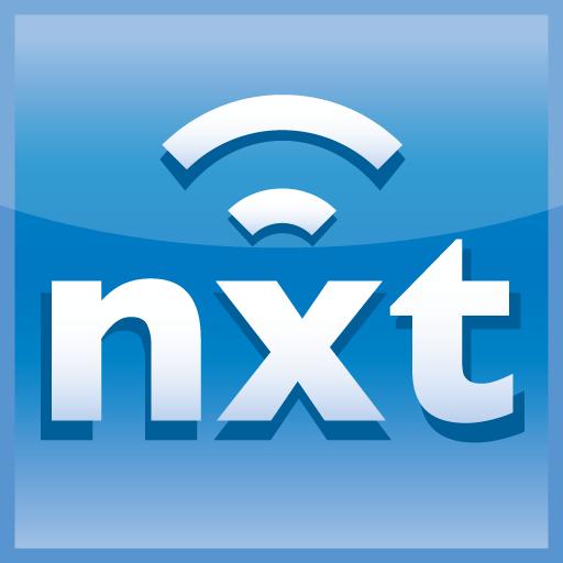 Nxtbook Nxtstand 新聞 App LOGO-APP試玩